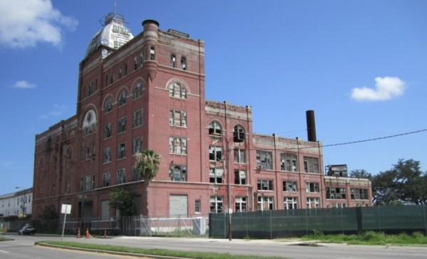 Dixie Brewery severely wounded by Katrina, finished off by thieves and...