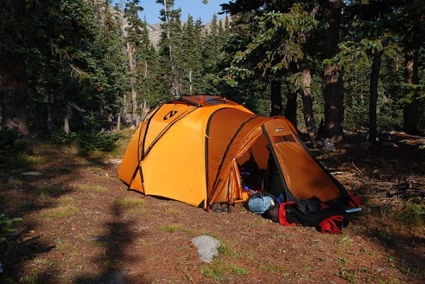 FS Nemo Moki 3-Person 4-season tent : nemo 3 person tent - memphite.com
