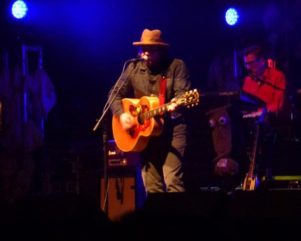 Jeff Tweedy and Wilco <br/>