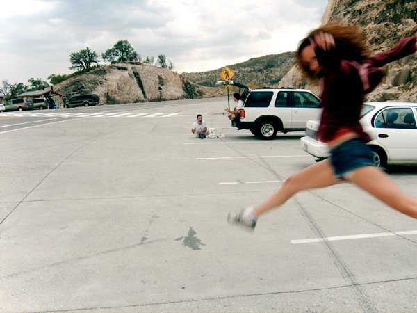 Free and Happy on the Lemmon ~ Windy Vista <br/>