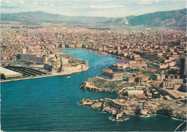 Marseille - Roy Tore Fallaas