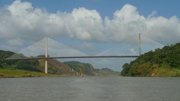 Centennial Bridge, Panama
