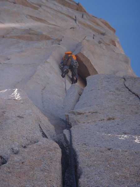 Me, 10b fingers last pitch