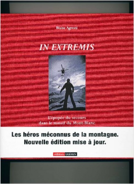 In Extremis - Blaise Agresti