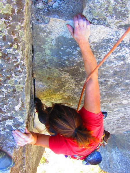 the super awesome last move crux of new d