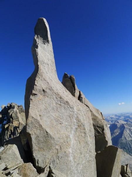 Starlight summit block