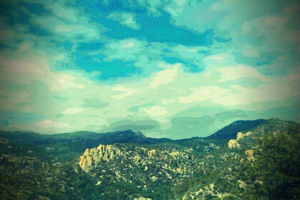 Mt. Lemmon <br/>