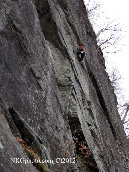 Sylvain on Fangs Of Love 5.9