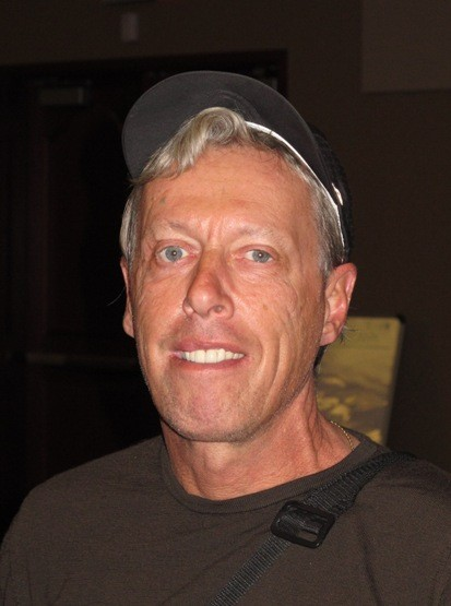 Dave Yerian.