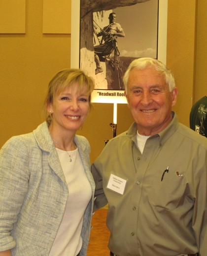 LilaBiene & Fossil Climber (Wayne Merry).