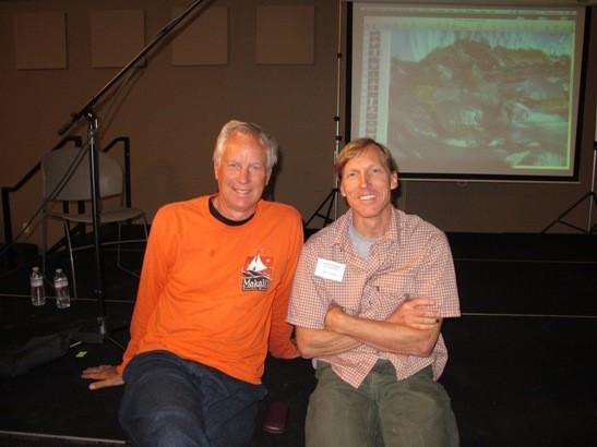BooDawg & Hans Florine