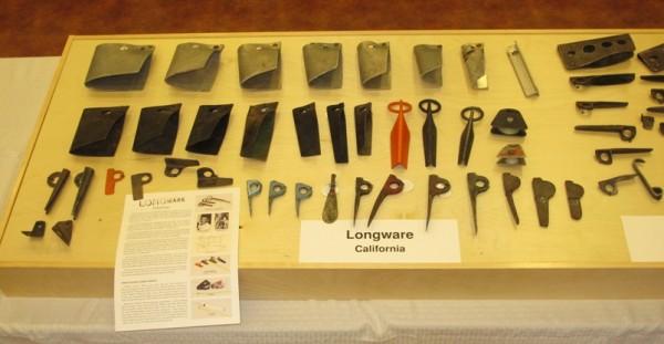 Longware Hardware.