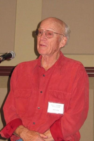 Dick Long.