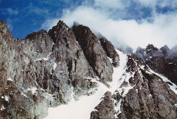 Mt. Cerberus