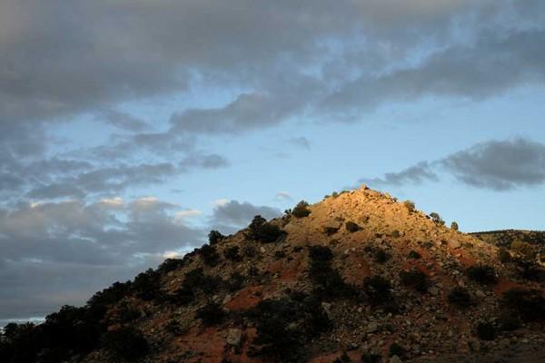Near Kayenta