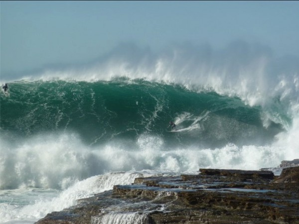 Copacabana, New South Whales <br/>