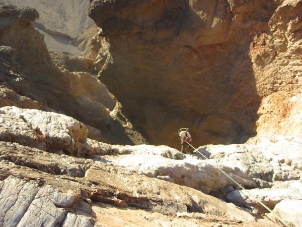 Helios, Death Valley