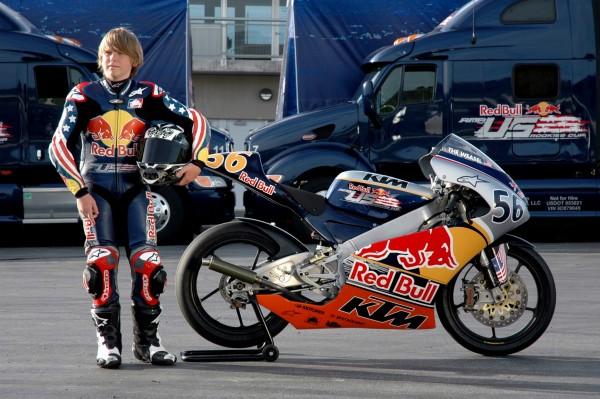2008 Red Bull