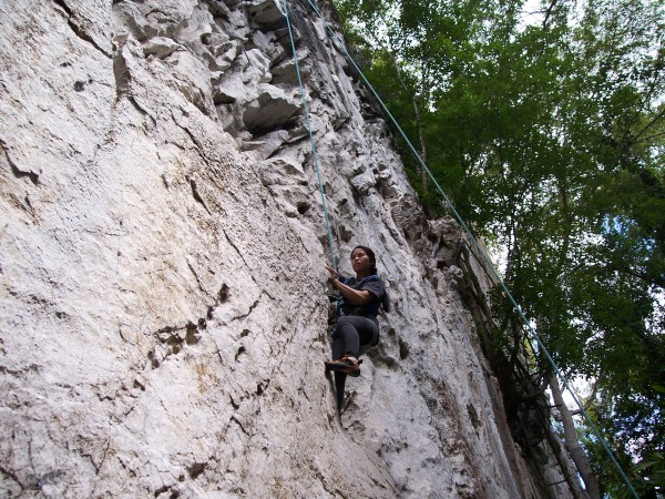 Jherty following Vulva 5.9