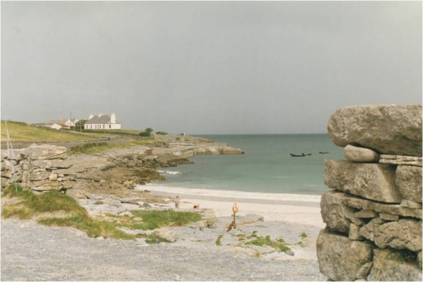 Aran Islands