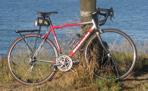 I've ridden this bike almost every day for six years, and would love t...