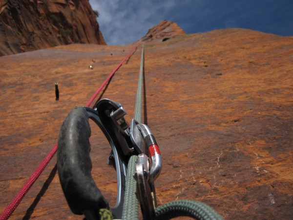 Jugging back up pitch 5