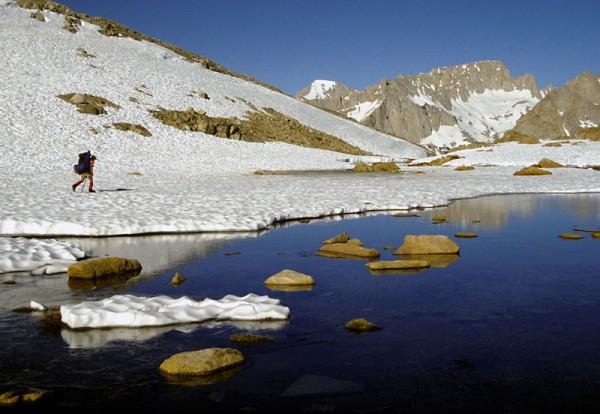Upper Kern Basin
