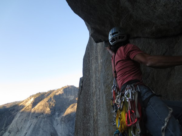 First moves on pitch 3