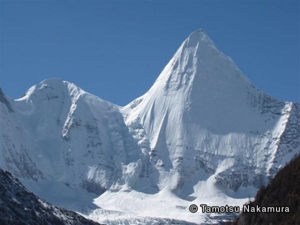 Yangmaiyong (5,958m)