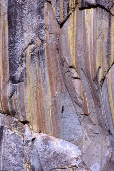 Full Metal Jkt, Moro Rock, SNP, CA