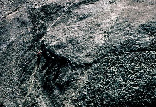 Dude in Red, Moro Oro, Moro Rock, SNP, CA