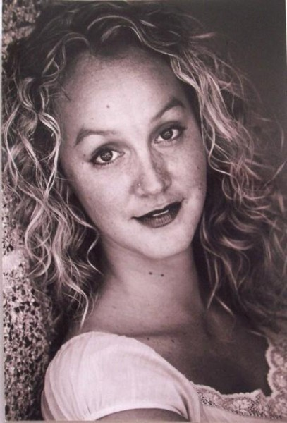 First head shot ever...  <br/>