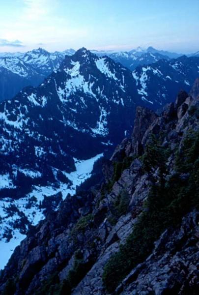 Mt. Pershing