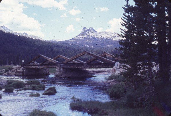 Old Soda Springs Bridge