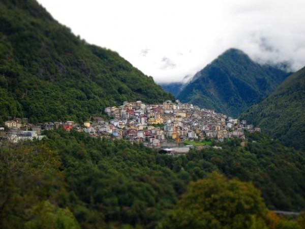 Premana Italy