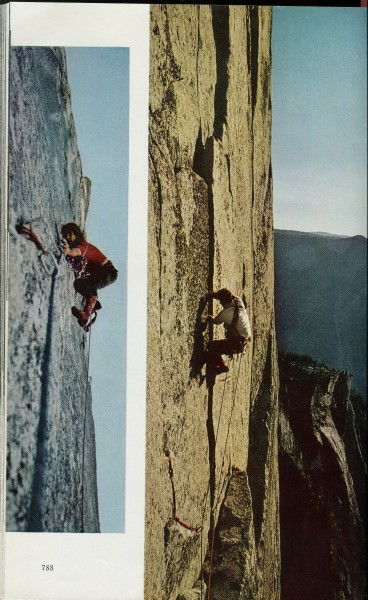 interesting angle on the Robbins Traverse ...