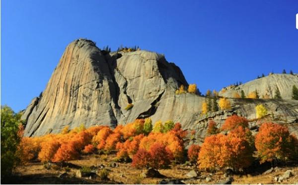 Bixiang Peak