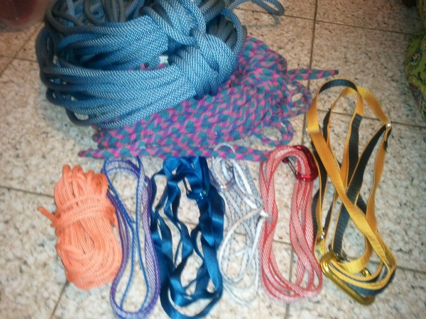 "Modest acquisitions...thanks for the extra rope, Mouse "")"