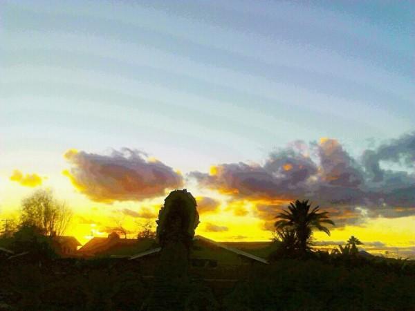 Sunset <br/>  <br/> 02.09.13
