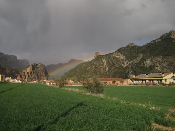 St. Llorenc de Montgai