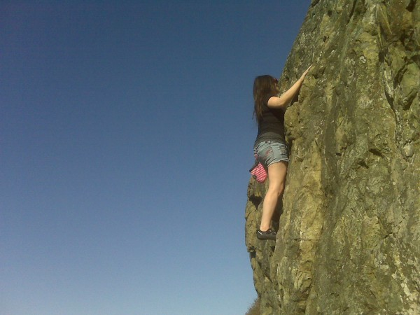 On Split Rock