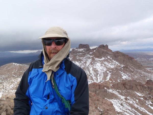 TS on the Summit