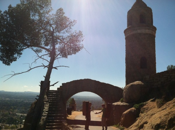 The buildings at the top of Rubidoux are way more aesthetically pleasi...