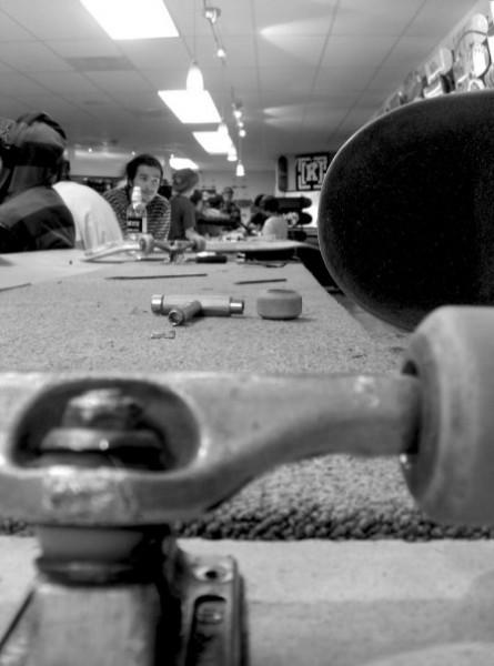 starr skates <br/>  <br/> tucson az <br/>  <br/> BITD