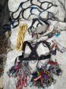 The Best Yosemite Big Wall Climbing Rack and Gear List - Click for details