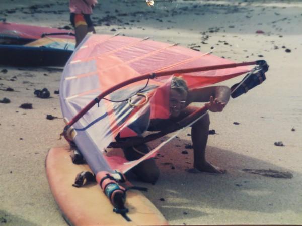 Kanaha surf victim