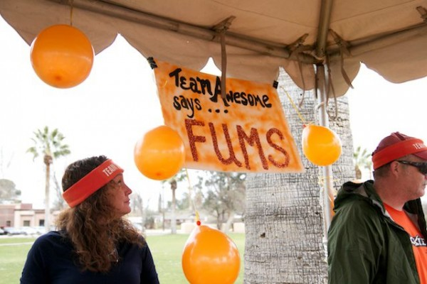 FUMS = F*#k You MS!  <br/>