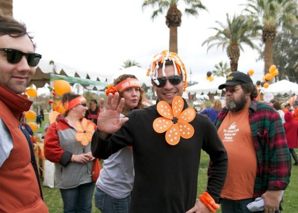 Walk MS 2013  <br/>