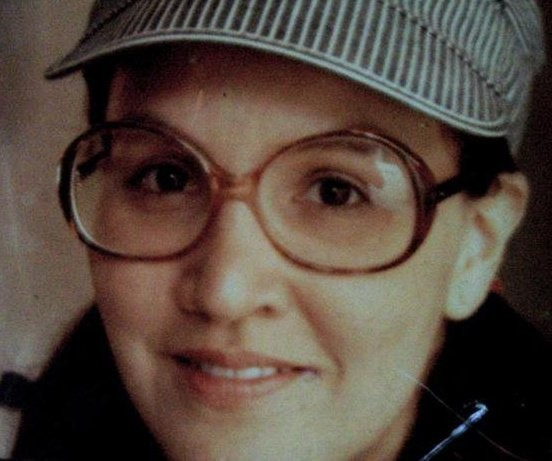 Gloria Ramona Martinez Stewart  March 20 1950-January 20 1986