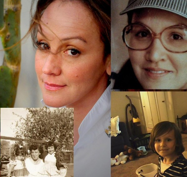 Generations <br/>  <br/>  <br/> Me, Mom, Grandma|Aunt Ruthie|Mom and my beautiful ...